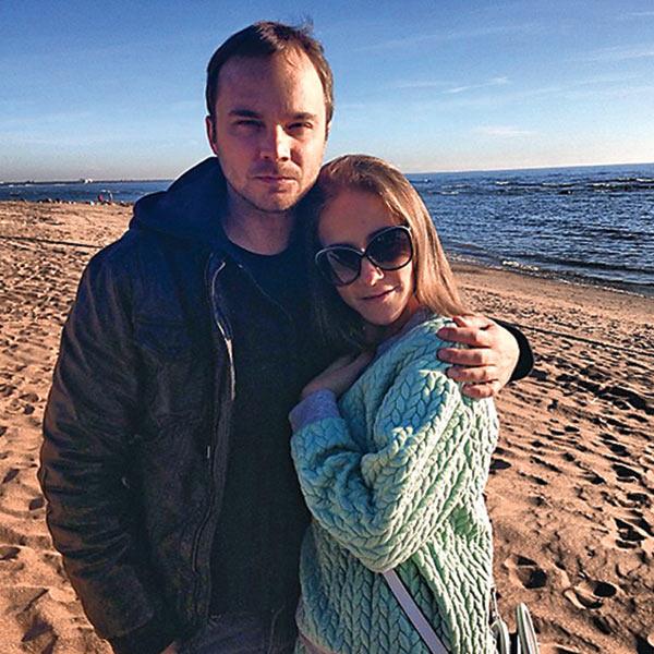 Пока Андрея Чадова и Юлю Аршавину связывают лишь дружеские отношения...
