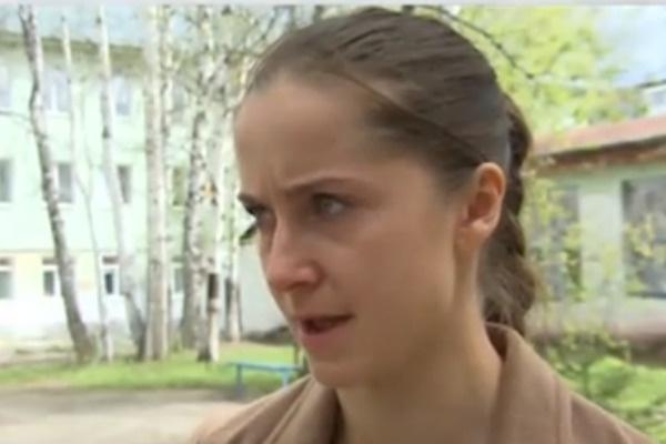 Анна Попова пожаловалась на условия содержания в детдоме