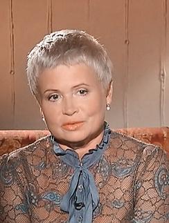 Ее мама Екатерина Ивановна