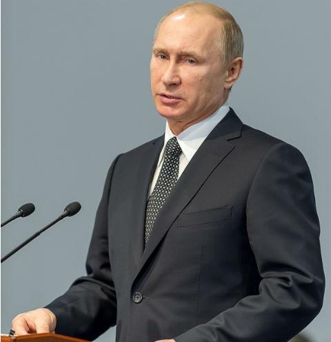 Владимир Владимирович руководит страной уже 13 лет