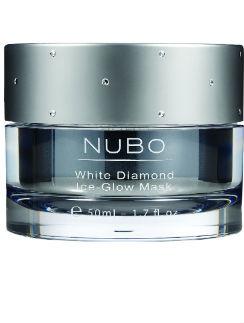 NuBo White Diamond Ice-Glow Mask