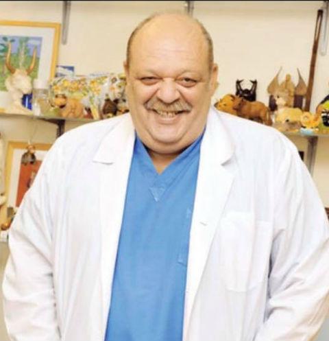 Умер известный врач Яков Бранд