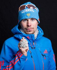Сергей Устюгов (Лыжные гонки)