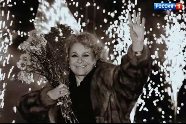 Тамара Миансарова скончалась в возрасте 86 лет