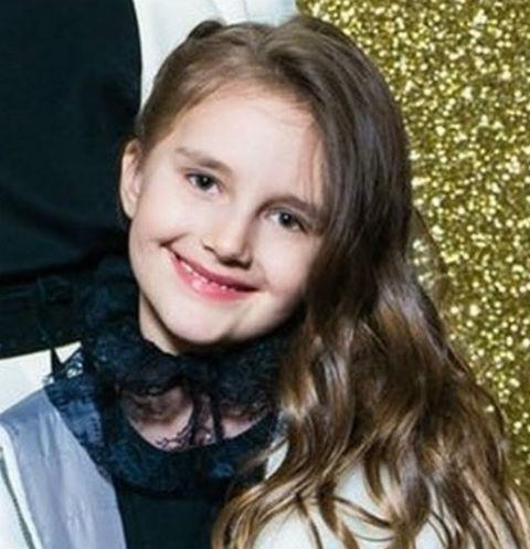 30 марта девочке исполнилось шесть лет