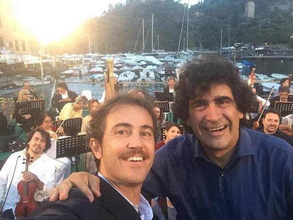Франко Черри и Альберто Веронези