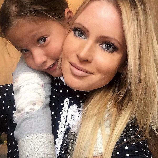Борисова скучает по дочери и жалеет о прошлом