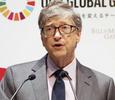 Билл Гейтс развлекся в клубе с молодыми девушками