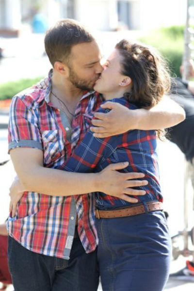 Андрей Чадов и Ольга Филимонова смогли показать искренние чувства своих героев