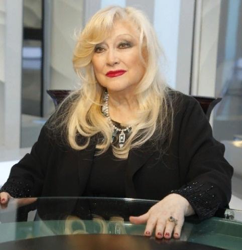 Ирина Мирошниченко трижды была замужем