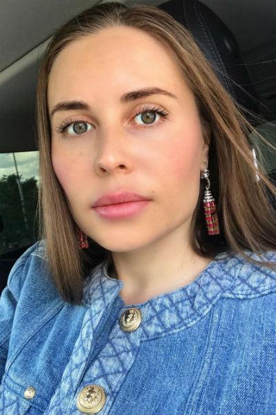 Юлия Михалкова является обладательницей Мерседеса