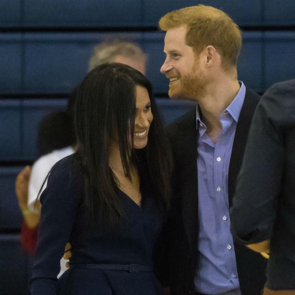Меган и Гарри впервые станут родителями весной следующего года