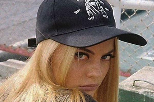 Катя Кищук случайно попала на кастинг