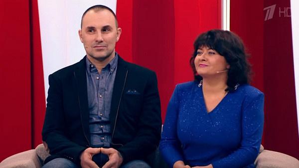 Эдуарда Сорокина официально не признали внуком Спартака Васильевича
