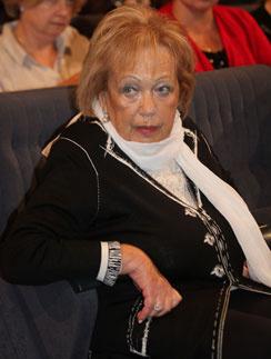 Галина Волчек