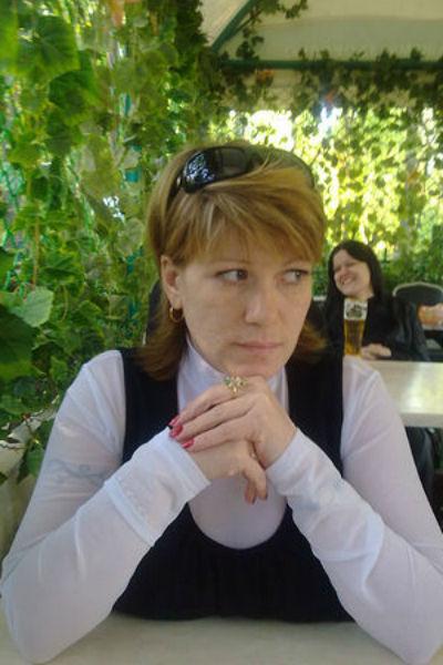 Виктория Пугачева ждет, когда вновь сможет увидеть сына