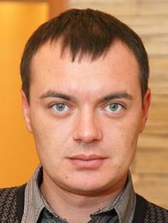 Алексей Русаков, виновник ДТП