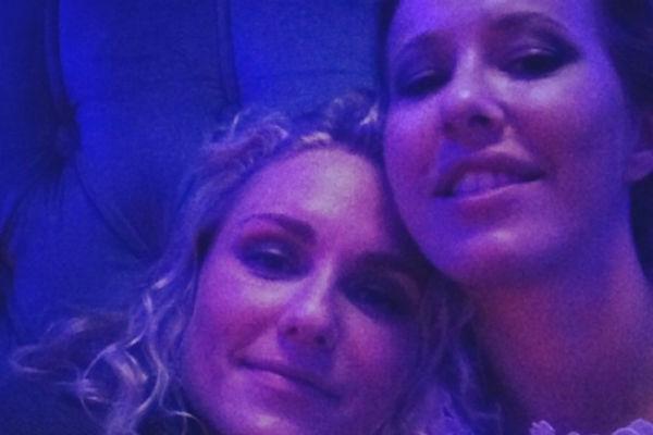 Через 5 лет после громкого эфира Ксения и Екатерина помирились