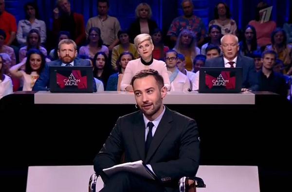 Дмитрий Шепелев предложил Пьеру Нарциссу защитить свою репутацию