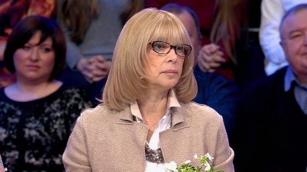 По воспоминаниям друзей Веры Глаголевой, она никогда не жаловалась на проблемы со здоровьем
