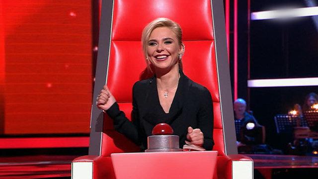 Пелагея также является наставницей шоу «Голос»