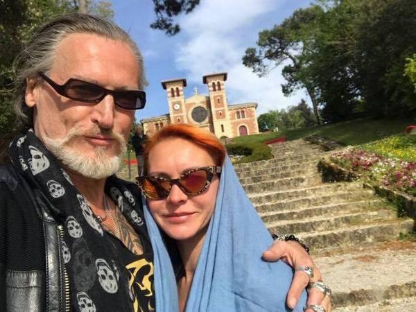 Никита Джигурда рад воссоединению с Мариной Анисиной