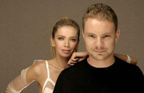 Вера Брежнева и DJ Smash