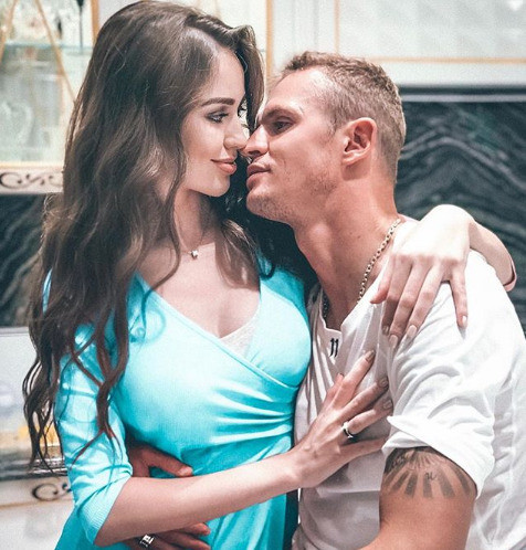 Анастасия Костенко: «Муж хочет погодок»