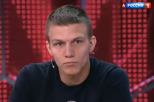 Максим Харди, сын Елены, сменил имя и фамилию