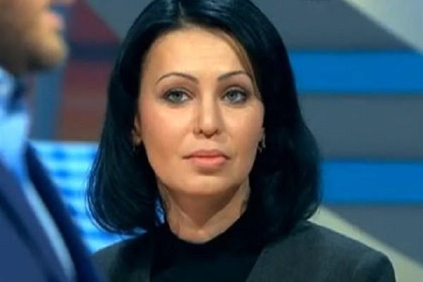 Наталья Лагода запомнилась поклонникам красивой и доброй женщиной