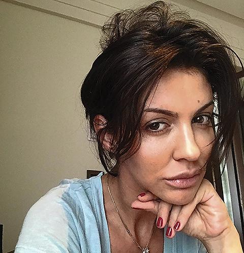 На супругу Аршавина заведено уголовное дело из-за угроз Ольге Семеновой