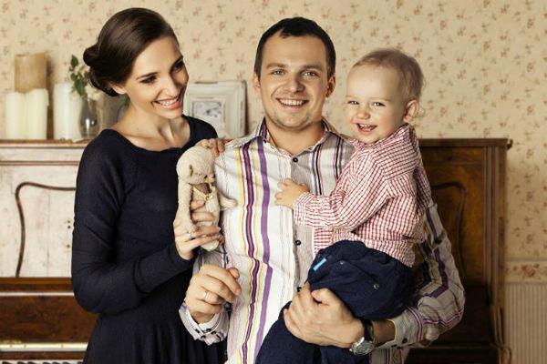 Семья актера верит в то, что ему удастся вернуться к прежней жизни