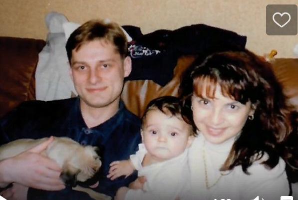 Татьяна и Владимир Маруговы жили вместе на протяжении 20 лет