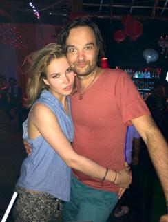 Лукерья Ильяшенко и Александр Маленков вместе уже четыре года
