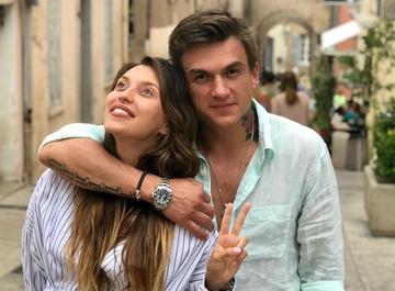 Влад Топалов снял грудного сына в новом клипе