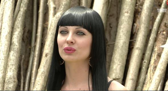 Анастасия Полетаева пришла на телестройку в мае 2014 года