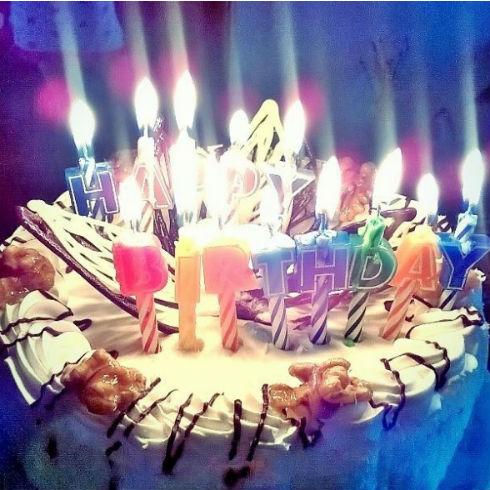 Сегодня день рождения отмечают сразу несколько знаменитостей