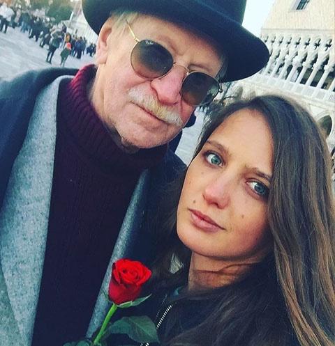 Жена Ивана Краско раскрыла правду о его проблемах со здоровьем