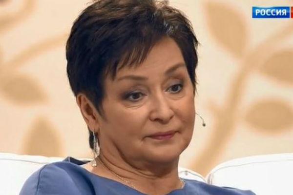 Галина во всем поддерживала знаменитого супруга