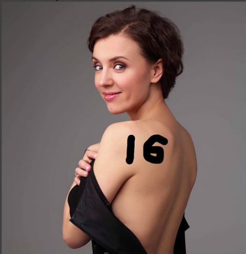 Ксению Алферову шокировали продавцы в магазине косметики