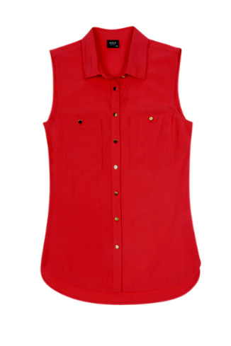Блузка, 999 руб.
