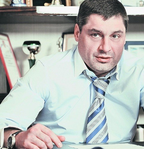 Бизнесмен Микаил Шишканов