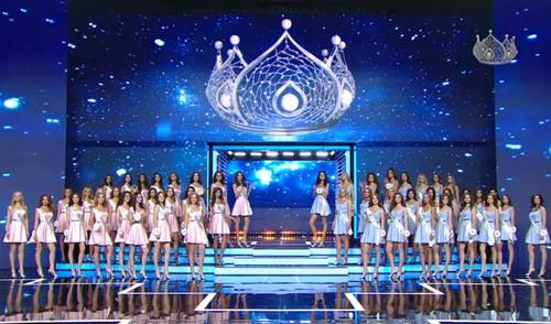 Выбор перед членами жюри и зрителями конкурса стоял непростой