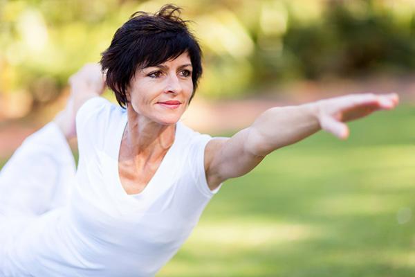 Как предупредить раннюю менопаузу
