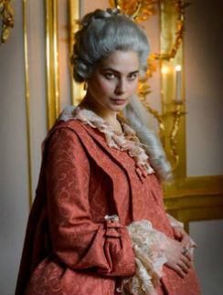 Екатерина Великая – Юлия Снигирь