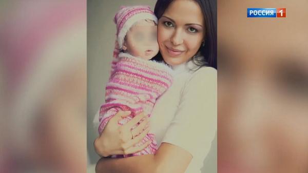 Вот уже несколько лет Алина Брагина судится с бывшим мужем за ребенка