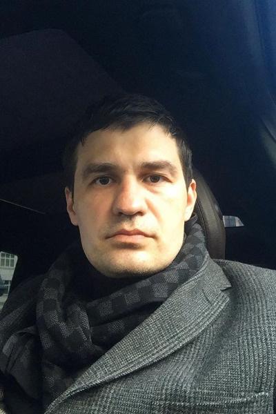 Александр Телепнев