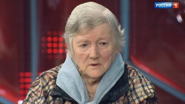 Бывшая жена легендарного вратаря Любовь Бычкова