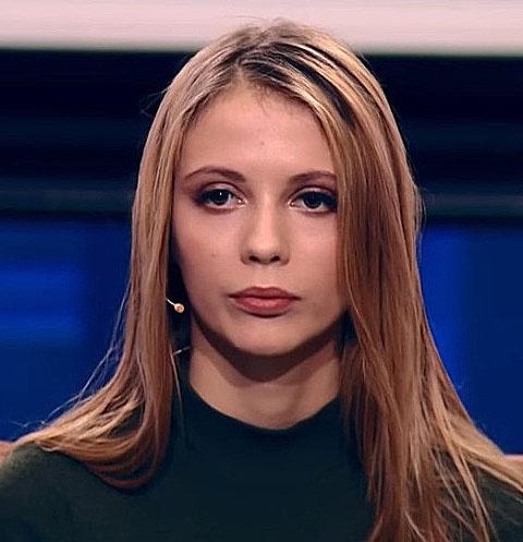 Екатерина Лукоянчикова