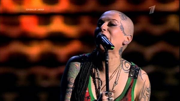 Наргиз Закирова прошла в финал второго сезона шоу «Голос»